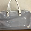 【値下げ】ニューバランス ボストン型バッグ