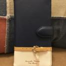 【新品未使用!】サマンサタバサ iPhoneケース