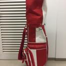 レディースゴルフクラブセット〜美品...