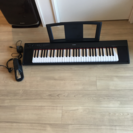 YAMAHA ヤマハ電子ピアノNP-11