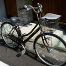 ★美品★27型 自転車★使用期間7カ月★