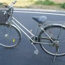 ナショナル国産 26インチ 自転車
