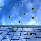 テニスサークルDeep River 新規メンバー募集(初心者歓迎)