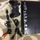 PS3本体、箱、説明書無し
