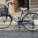 中古自転車 26インチ(3月15日まで限定)