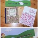 手作りカード教室