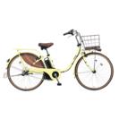 パナソニック電動自転車新車