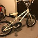 ルイガノ 子供用自転車 16インチ  LOUIS GARNEAU