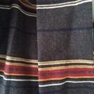 UNICO ドレープカーテン VIGO 185×100二枚組
