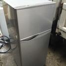 2012年 sharp 118L 冷蔵庫 売ります