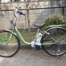 パナソニック電動自転車  VIVI DX 5AH