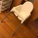 美品✨子供用ハイチェア★ベビーチェア★子供椅子