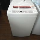 札幌 引き取り 中古 洗濯機 ハイアール 6.0kg 2014年製...