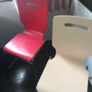 200円パイプ椅子