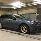 Mazda Atenza Wagon 20S 2012