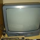 NECアナログテレビ+地デジチューナー 美品