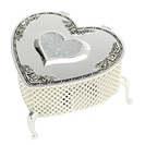 iHeart Jewelry Box Speaker for iP...