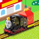 マクドナルド ハッピーセット 機関車トーマス 交換希望