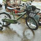 自転車(子供用)