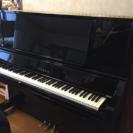 アップライトピアノ 最高ランク 美品 値下げしました。