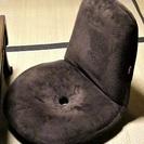 リクライニング座椅子