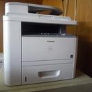 コピー機 キャノンミニコピアdpc995