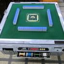 全自動麻雀卓 点数表示 パル ドデカ牌 中古美品