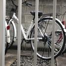 ママさん自転車