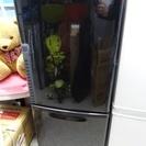 N347 Panasonic ノンフロン冷凍冷蔵庫 NR-B145...