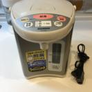 象印 マイコン沸とう電動ポット(2.2ℓ)