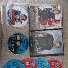 DVD☆7枚 結構傷あります