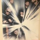 エグザイルのポスターです! − 兵庫県