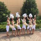 昭島市のタヒチアンダンス IaOraTeOri
