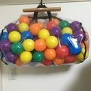 お取り引き中☆無料です♡ボールプールのボール沢山
