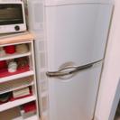 冷蔵庫お譲り致します