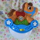 【売】日本未入荷・馬のおもちゃ