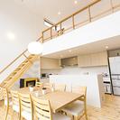 岐阜駅まで徒歩3分!人気の新築シェアハウスです!