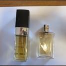 CHANEL(シャネル)の香水 CRIATAL、ALLURE 2本...