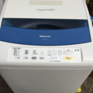 6kg 全自動洗濯機