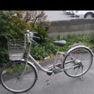 専用、売約約束済み、お取り置き商品、ブリジストン電動アシスト自転車中古