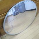 道路反射鏡(カーブミラー)