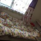 姫系♡二段ベッド♡ホワイト