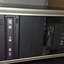 i7-920 GTX580 HDD2TB メモリ8GB Windo...