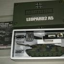ラジコン戦車 LEOPARD2A5 中古