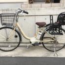☆電動自転車☆ヤマハ☆パス