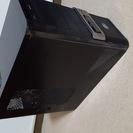PCケース+マザーボード