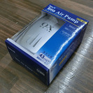 Tetra/テトラ エアーポンプ OX-45 新品
