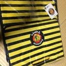 阪神タイガース クッションバッグ