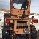 Furukawa FL60A wheelloader