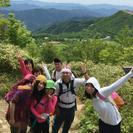 山ヨガin多度山(三重県)